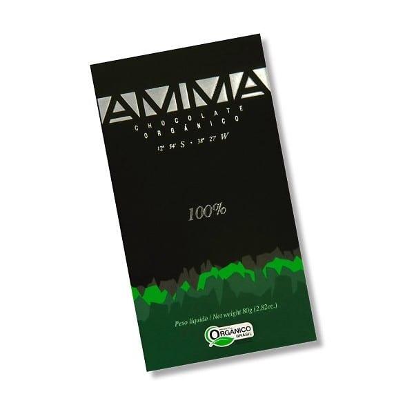 AMMA 100% Cocoa ekologisk