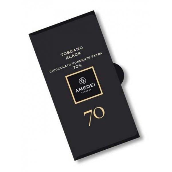 amidei toscano black 70