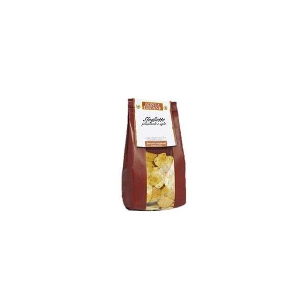 sfogliette med vitlok och persilja