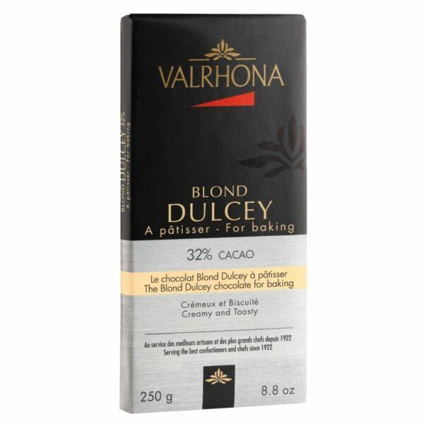 Dulcey 32%, 250g, Valrhona