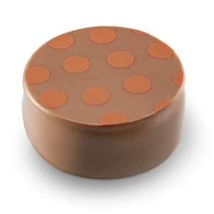 Valrhona Pralin Pop noisette