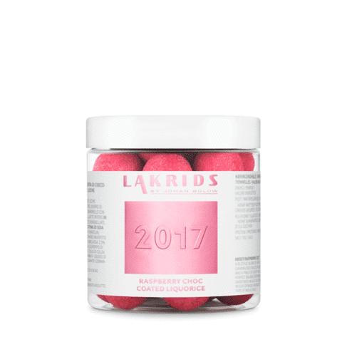 2017-Raspberry, Johan Bülow