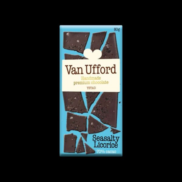 Van Ufford- Seasalty Licorice