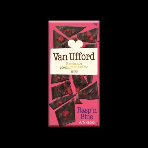 Van Ufford - Rasp´n Blue