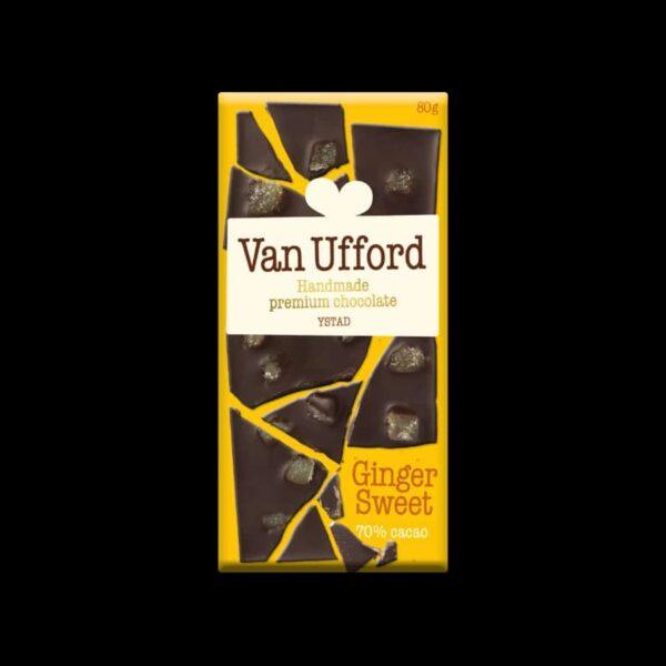 Van Ufford - Ginger Sweet