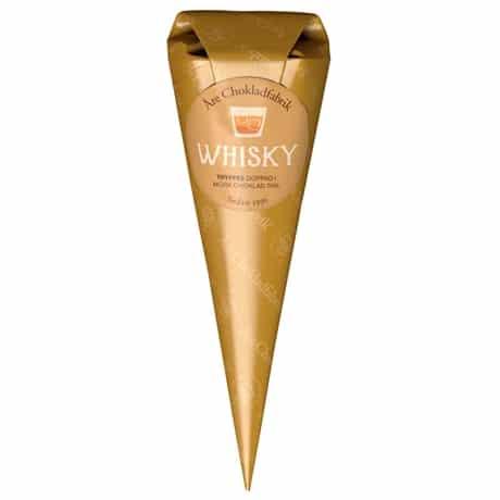 Whiskytryffel, 100g, Åre Chokladfabrik