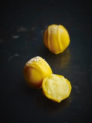 NELLEULLA – Citron Tryffel