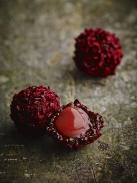 NELLEULLA – Körsbärs Tryffel