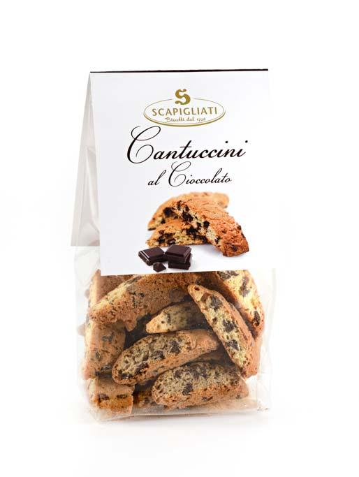 SKAPIGLIATI, Cantuccini Choklad