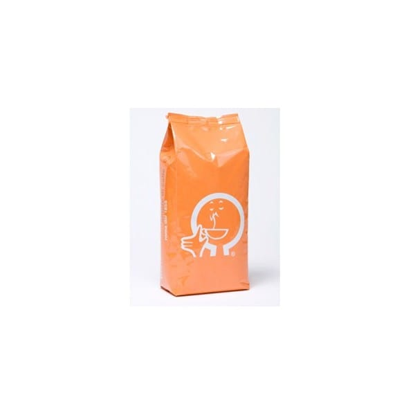 Bondolfi, Espresso Italienskrostade kaffebönor 40 % Arabica, 60 % Robusta, Orange 1kg