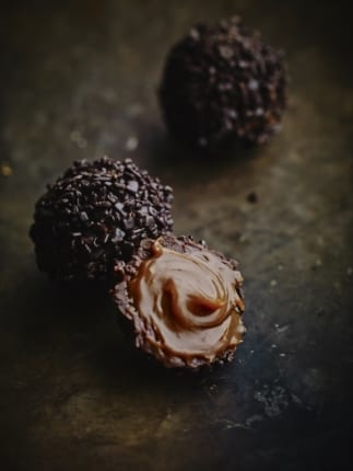 NELLEULLA - Cappuccino Tryffel