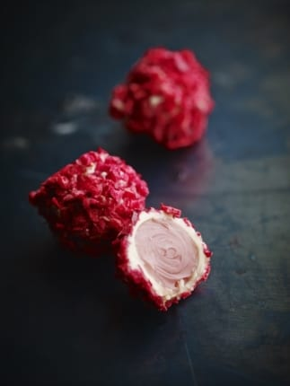 NELLEULLA – Tranbärs Tryffel