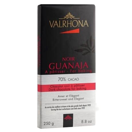 Guanaja 70%, 250g, Valrhona