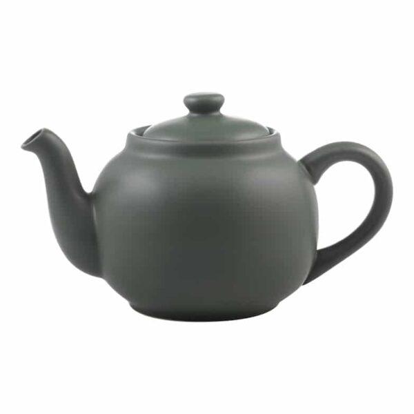 Plint TeaPot Matt Grön 1,5L