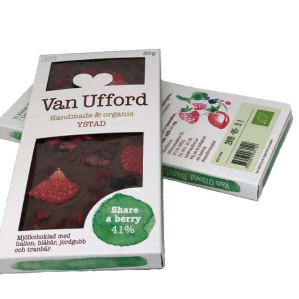 Van Ufford - Share a berry