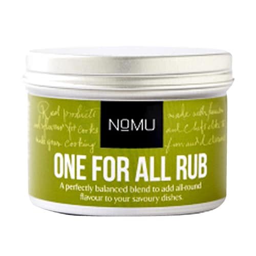 Nomu, One for all Rub 60g