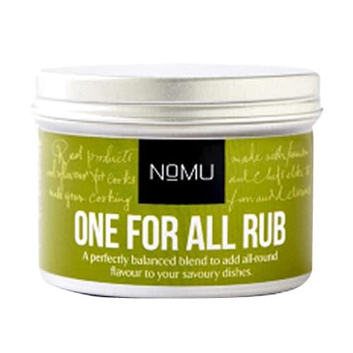 Nomu, One for all Rub 60g