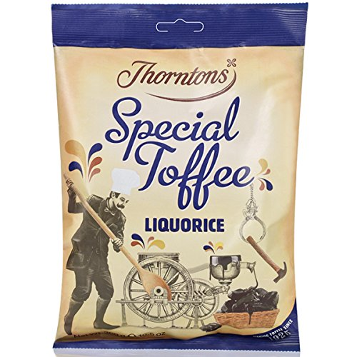 Thorntons Special Toffee