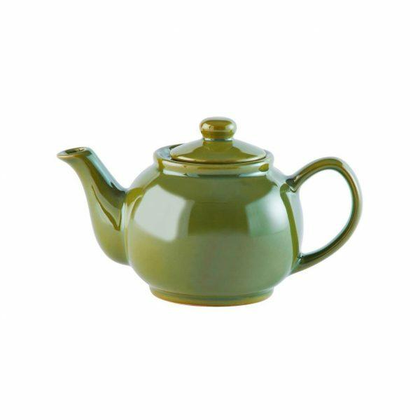 Grön Oliv Tekanna 0,45L – Price & Kensington