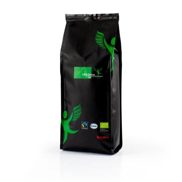 Caffè Divino 250 g, Hela bönor - Kahls