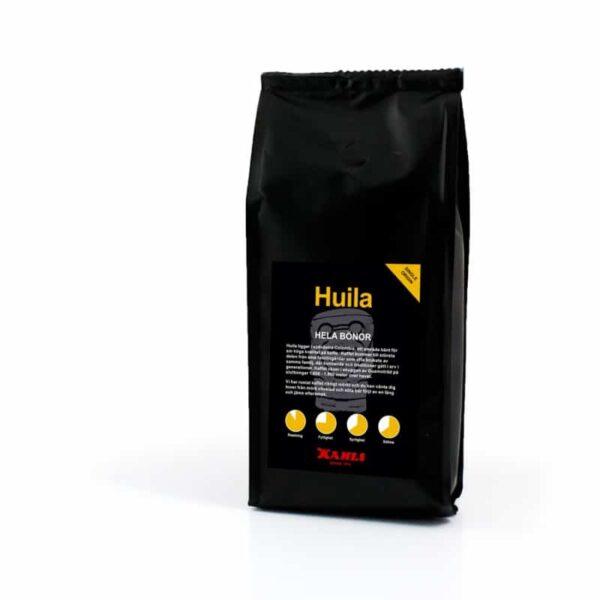 Colombia Huila 250 g, Hela bönor - Kahls