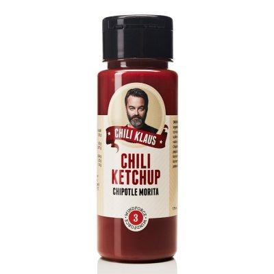 Chili Klaus Ketchup Chipotle Morita vs 3