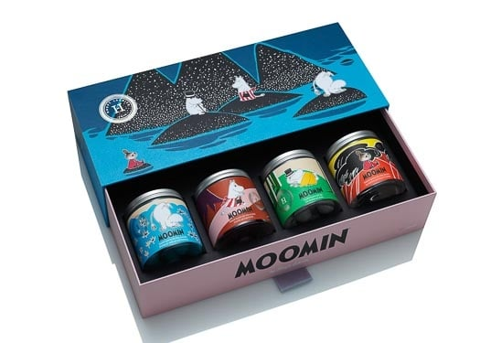 Moomincollection - Part 1