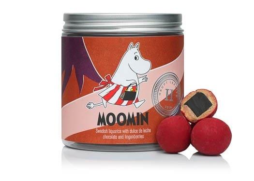 Moominmamma - Moomin