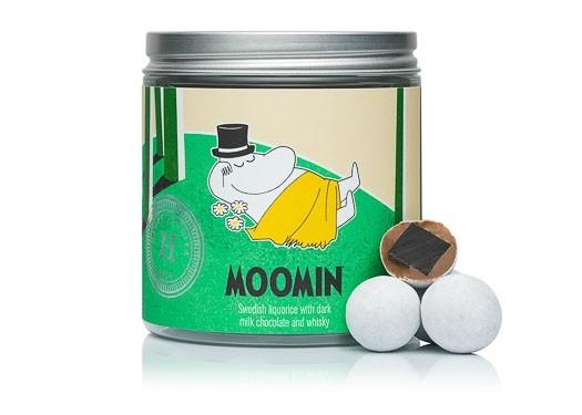 Moominpappa - Moomin