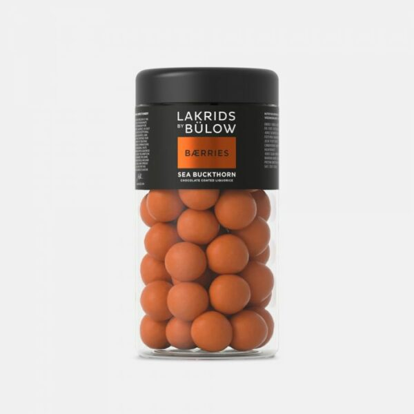 BÆRRIES SEA BUCKTHORN 295g