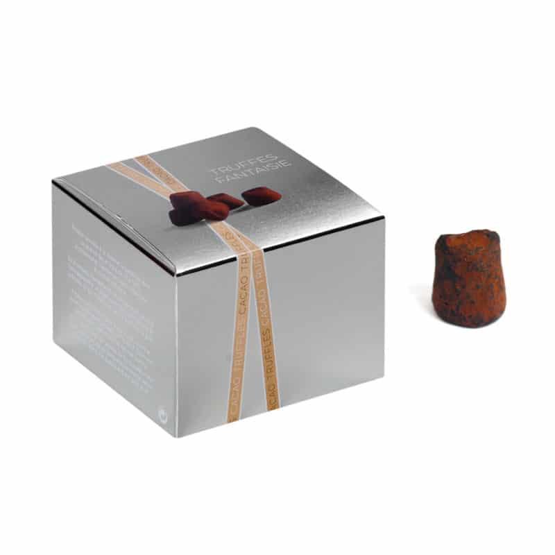 Mathez Chokladtryffel Med Whisky 100g