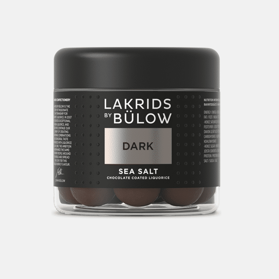 WINTER DARK & SEA SALT - Small
