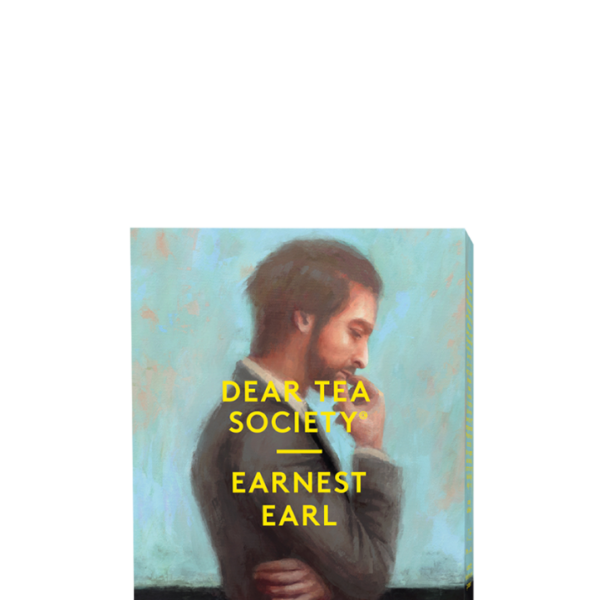 Dear Tea Society - Earnest Earl