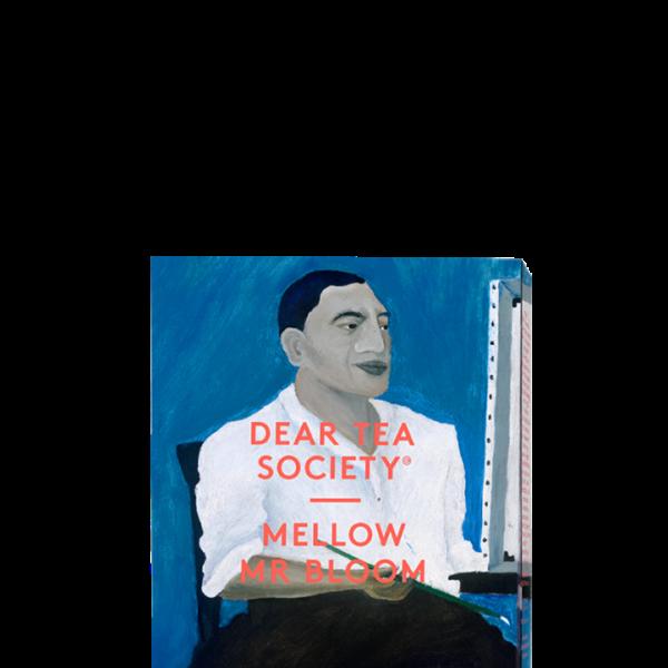 Dear Tea Society - Mellow Mr. Bloom