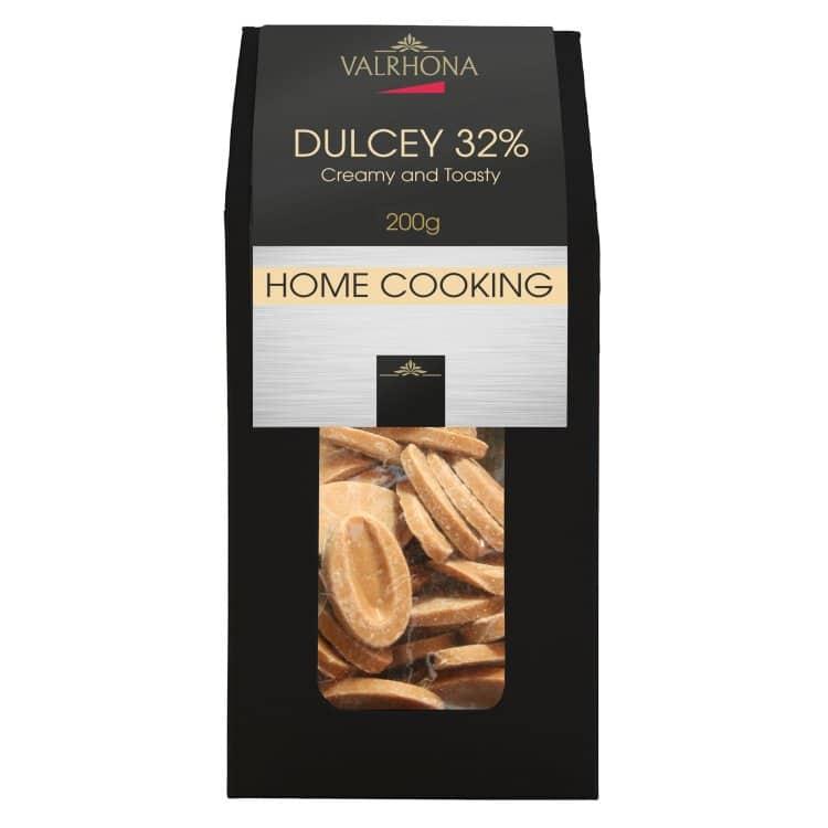 Dulcey 32% 200g - Valrhona