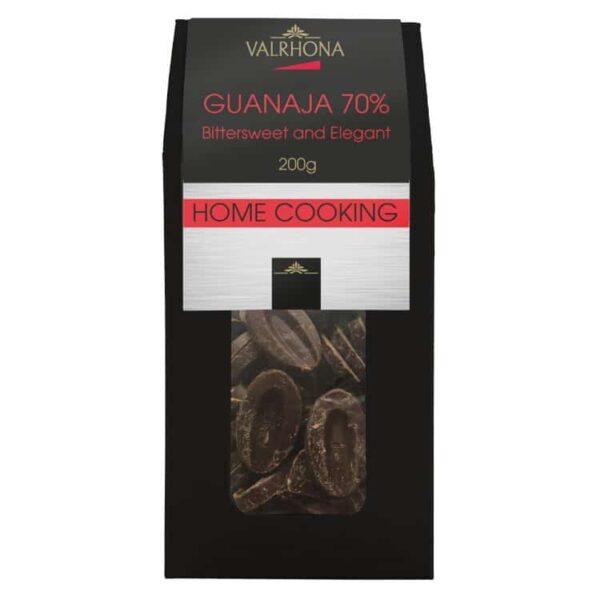 Guanaja Mörk 70% 200g - Valrhona