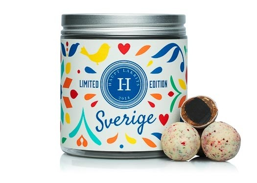 Sverige - Limited Edition