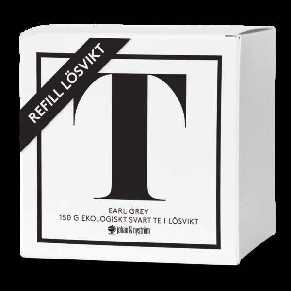 T-TE - Earl Grey, Refill