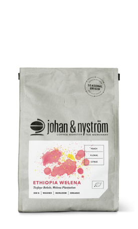 Ethiopia Welena - Johan & Nyström