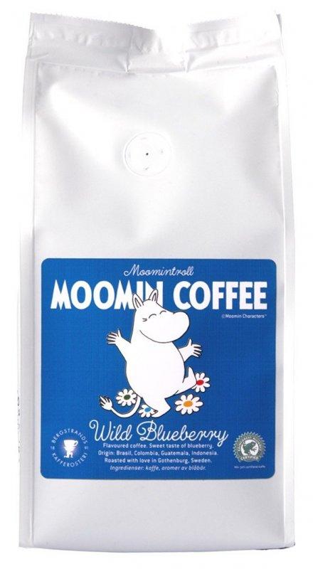 Moomin Coffee – Moomintroll