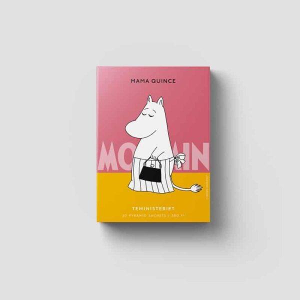 Moomin Mama Quince Pyramid